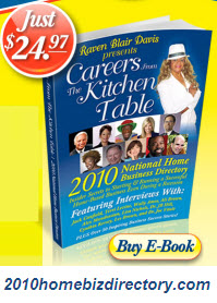 2010 Home Business Directory