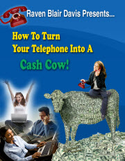 Telephone Cash Cow